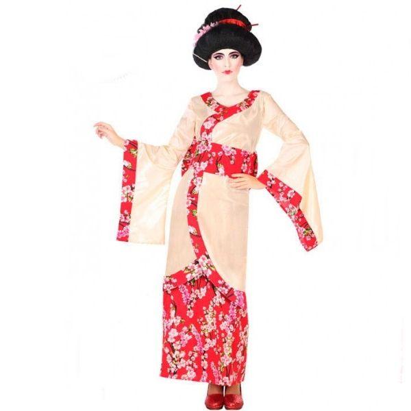 Pin En Disfraces De Chinos Japoneses Ninjas Y Geishas