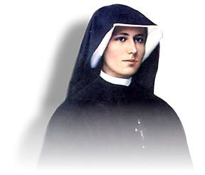 """Dr. Ken says:  """"The Diary of St. Faustina is one of the best books I've ever read.  She is one of the great Christian mystics.  When I got this book, I read it every chance I had until I finished it:  at home, in airports, on the plane, in hotels, and so on."""""""