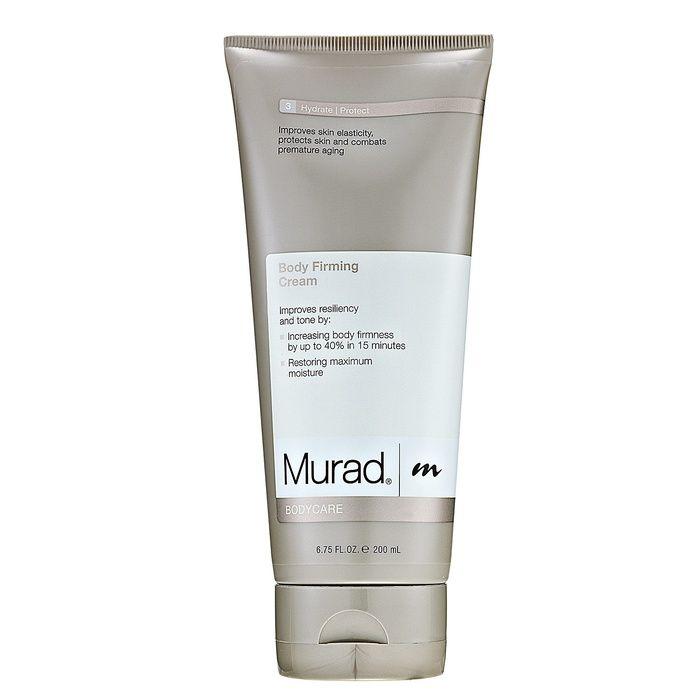 The Ten Best Body Firming Creams // #3 Murad Body Firming Cream // Shop the best here!