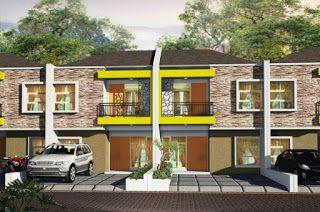 Rumah Baru Murah di Pondok Cabe dekat Kampus UT http://www.rumah-hook.com/p/rumah-dijual-pamulang.html
