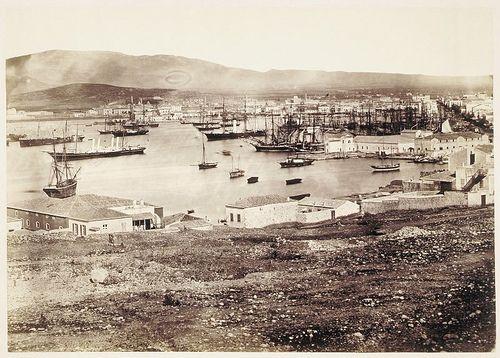 Vintage?: Piraeus l860