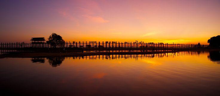 Mandalay, splendor of the Golden Age di Fotopedia Editorial Team