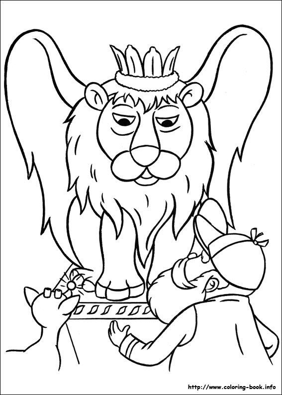 Rudolph the Red-Nosed Reindeer coloring picture | Rudolph ...