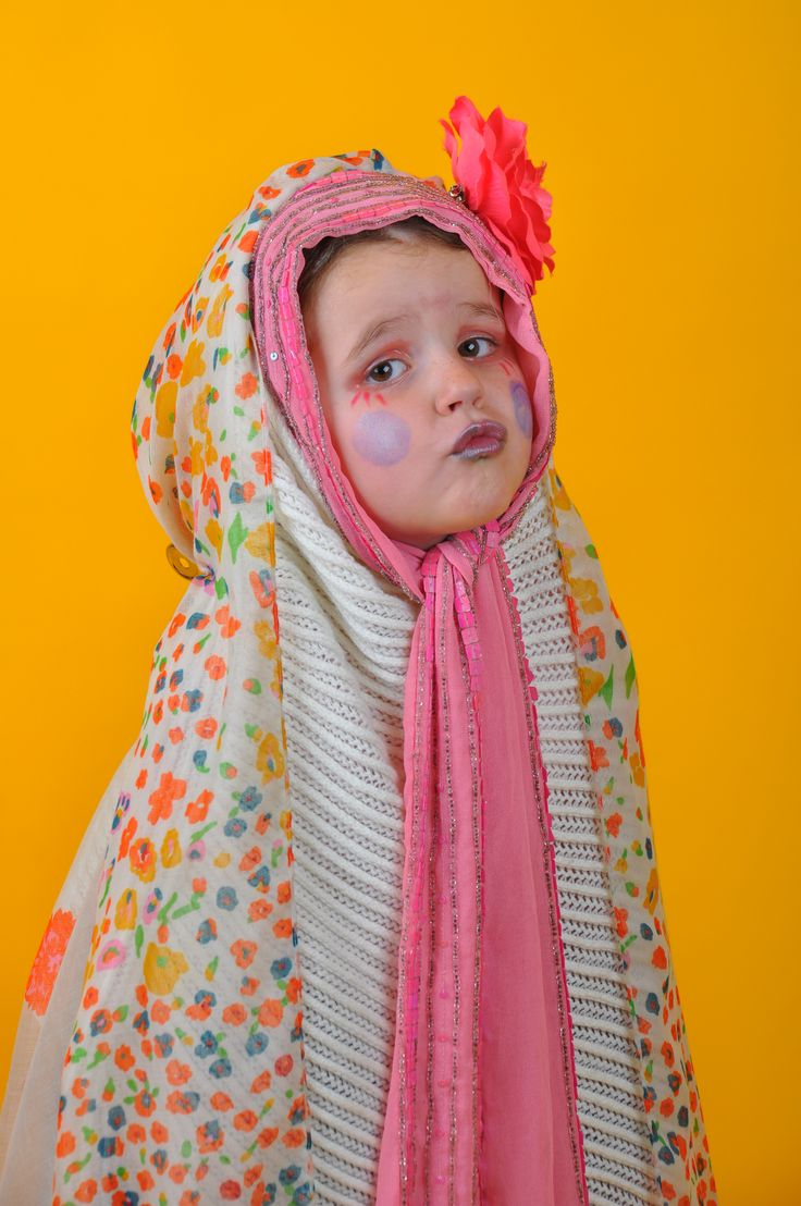 Matrioshka costume from PT´s Foto Fun (Russian doll)