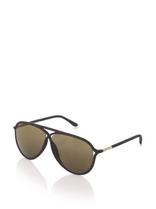 Tom Ford Women's Sunglasses (Dark Brown)
