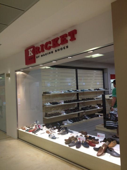Kricket Shoes Mega Outlet in Θεσσαλονίκη, Θεσσαλονίκη