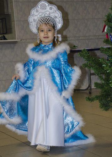 Карнавальные костюмы (на все случаи жизни :)) - 4