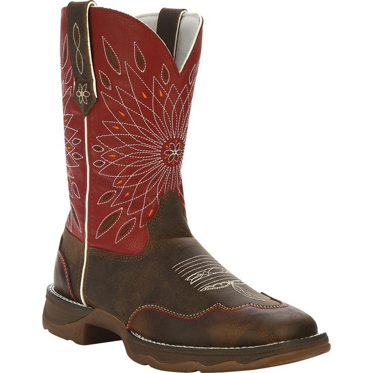 Durango Women's Firecracker Western Boots