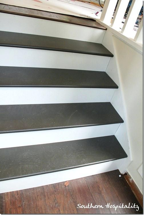 Best Image Result For Can Wood Cover Cement Stairs To Basement 400 x 300
