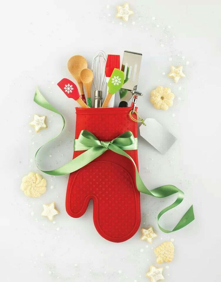 pampered chef gift basket that every chef will love httpnew - Best Gift For A Chef