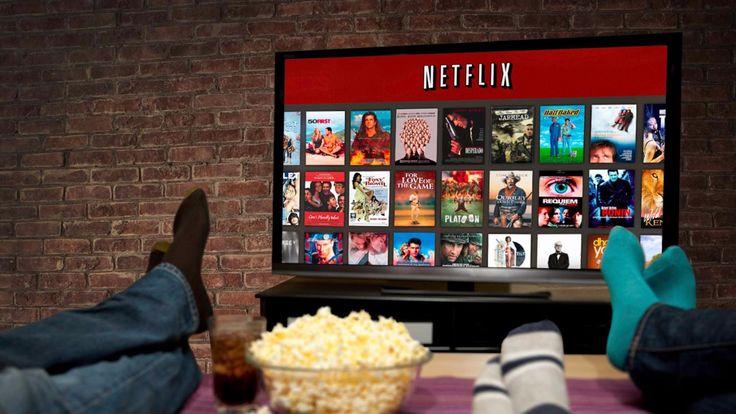 Ideas de negocios que puede encontrar en series de Netflix