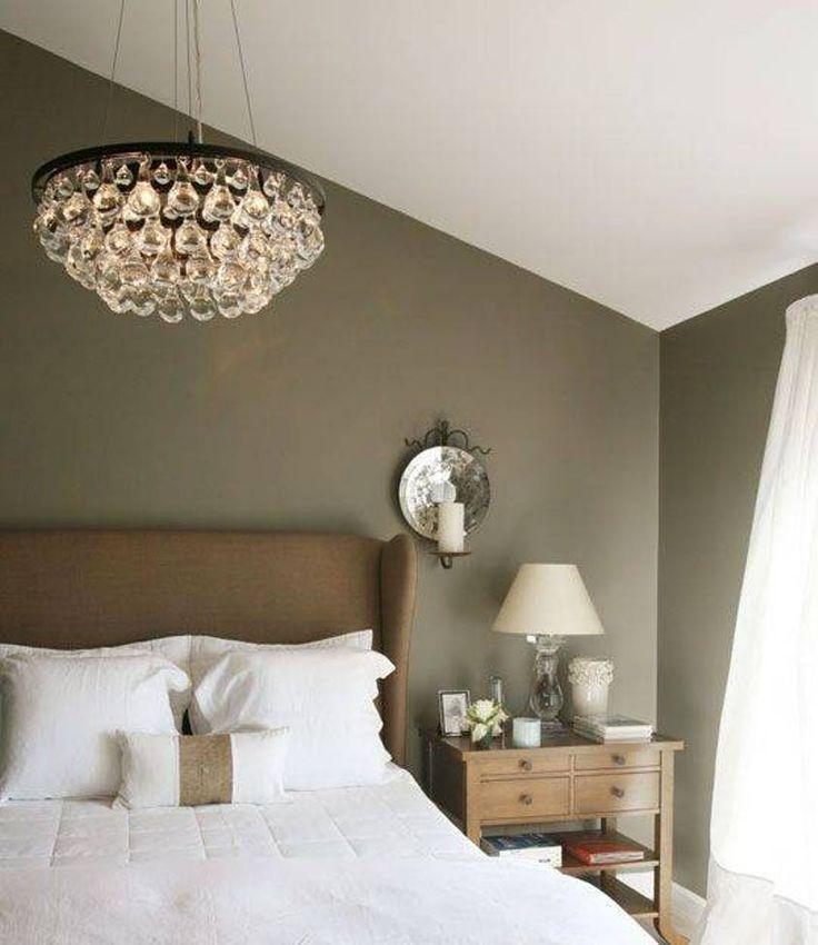 Lighting Fixtures , Good Master Bedroom Light Fixtures : Master Bedroom Light  Fixtures With Round Crystal