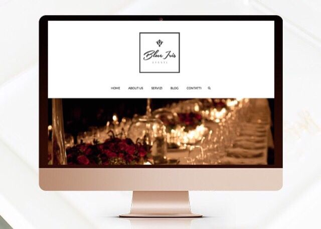 Our website. Wedding planner puglia: Blue Iris Eventi, by Iride Ferrarese #weddinginpuglia #weddingplannerpuglia #apuliawedding