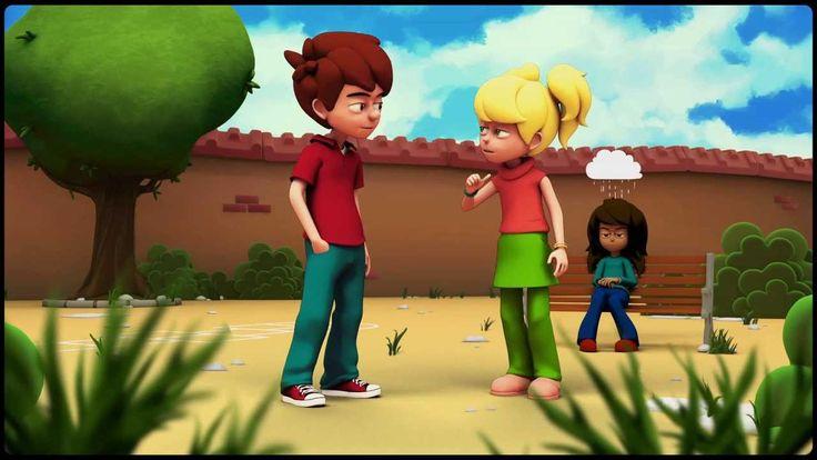 Non à l'exclusion - Les Petits Citoyens : épisode 3