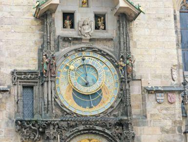 Praga. Cosa vedere in 2 giorni