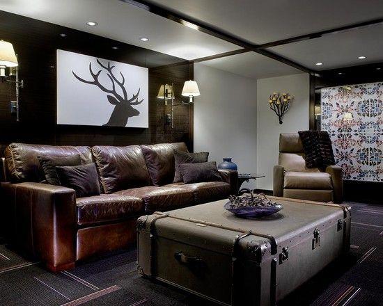 67 Best Basement Living Images On Pinterest  Basement Ideas Fascinating Basement Living Rooms Design Review