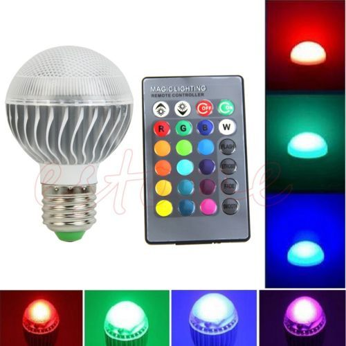 RGB-E27-15W-LED-220V-Lamp-Color-Changing-Light-Bulb-With-Remote-Control
