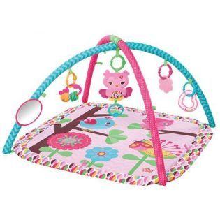 Bright Starts Oyun Halısı Müzikli Charming Chirps  #oyuncak #alışveriş #indirim #trendylodi   #anne  #çocuk #bebek