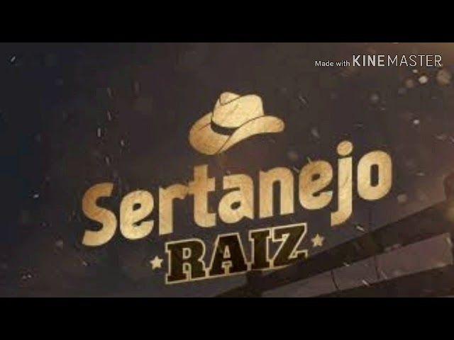 Sertanejo So Modao Com Imagens Sertanejo De Raiz Playlist De