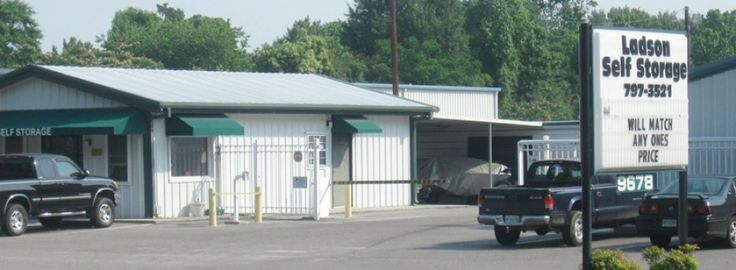 Self Storage Summerville and Ladson >> Ladson Self Storage --> ladsonselfstorage.com