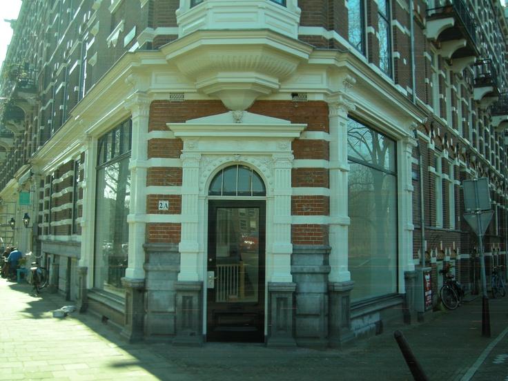 House, Amsterdam Plantagebuurt