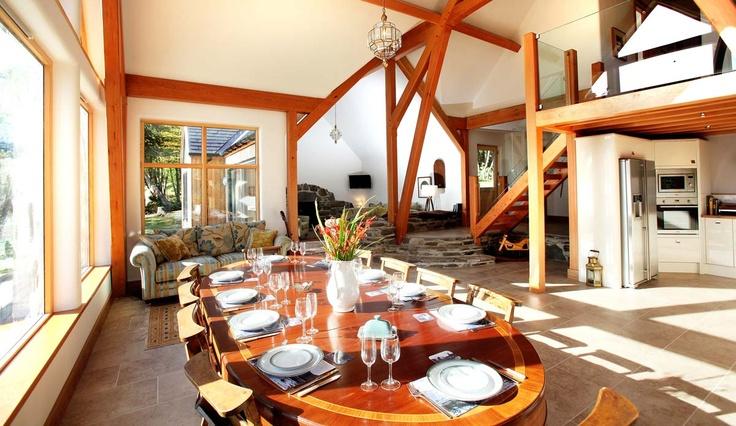 Knoydart Accommodation, Luxury Self Catering Accommodation www.knoydarthouse.co.uk