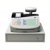 Registradora ECR 6920F Olivetti. Diferente para amantes del diseño