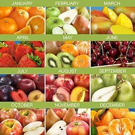 Organic Fruit Club.