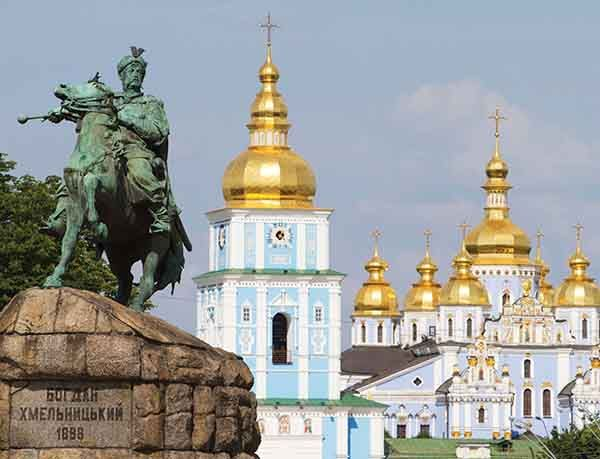 Intrepid Eastern Europe 13 day tour. Visit wineries, monasteries and Soviet breakaway republics in Moldova, and explore Bucharest, the Danube Delta, Kiev and Odessa in Romania and the Ukraine