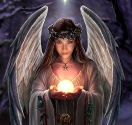Yule 21 december, het feest van Midwinter. Voor een mooi ritueel, kijk op de site van Heks & Kruid.