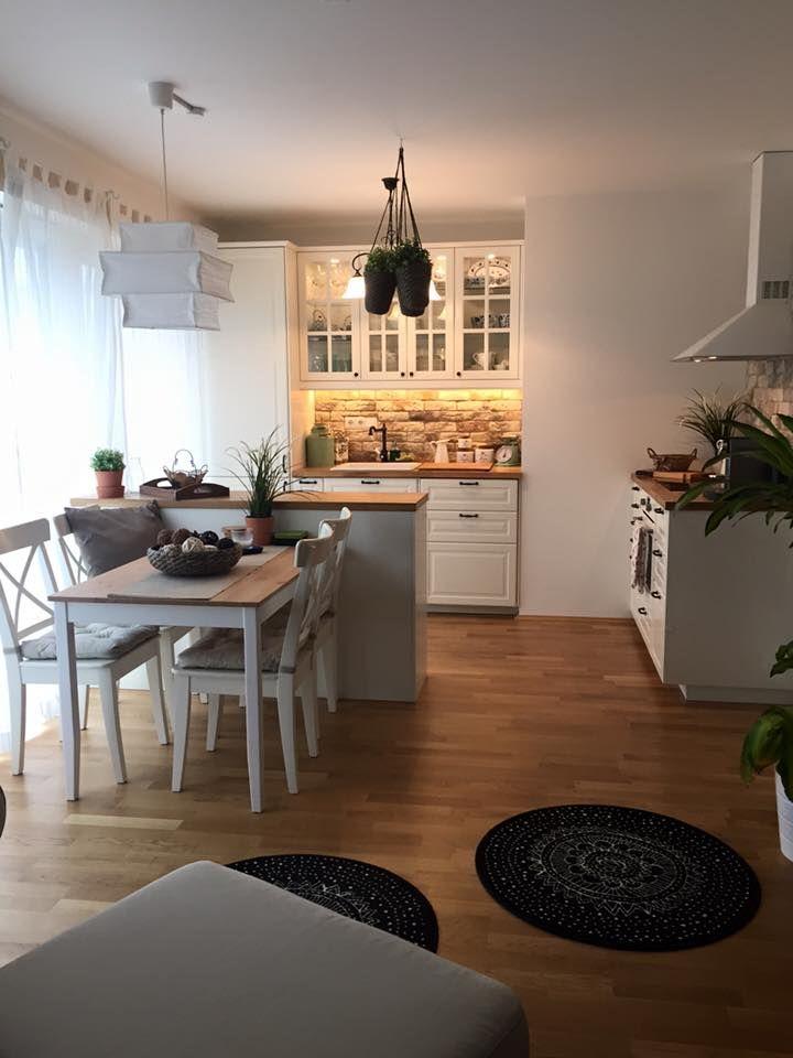 102 best Apartment images on Pinterest Bedroom ideas, Master - neue küchen bei ikea