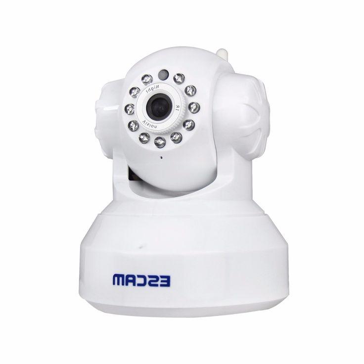36.99$  Watch here - https://alitems.com/g/1e8d114494b01f4c715516525dc3e8/?i=5&ulp=https%3A%2F%2Fwww.aliexpress.com%2Fitem%2FXiaomi-Smart-Camera-ip-camera-wireless-xiaoyi-xiaomi-yi-ants-webcam-mini-720P-IP-camera-wifi%2F32327164225.html - ESCAM HD P2P ip camera wi-fi Wireless security camera  micro camera baby monitor IR-Cut Night Vision Audio Recording