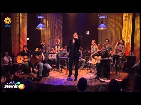 Jan Dulles - I feel good - De beste zangers unplugged