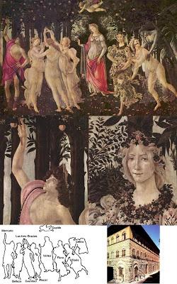 La Primavera (Botticelli)
