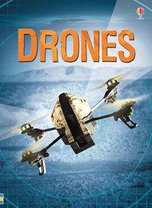 Usborne Beginners Plus: Drones