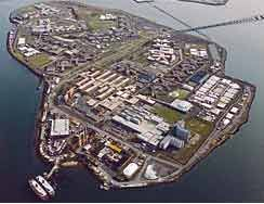 Rikers is notorious for prisoner violence,many inmates claim it to be much worse than the most hazardous New York streets.