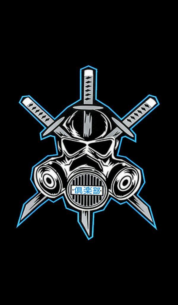The Club Logo Pro Wrestler Aj Styles Wwe Wwe Logo Aj