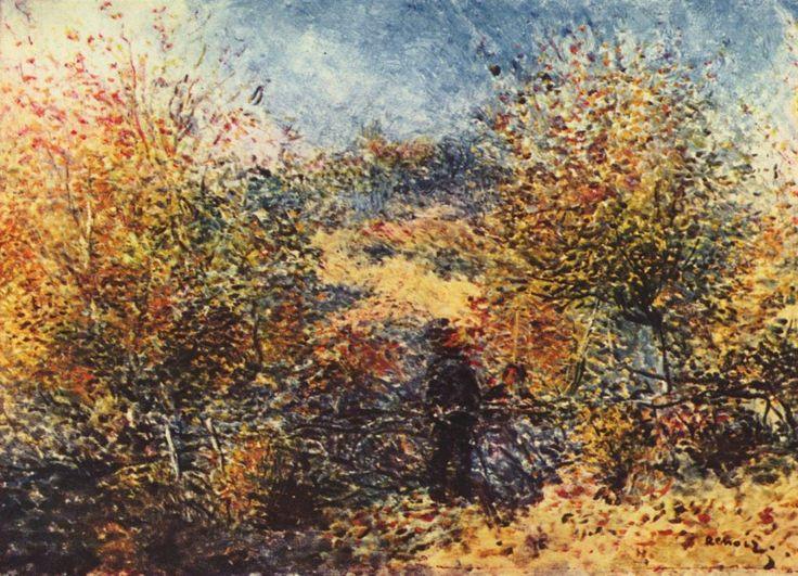 Landschaftsmalerei impressionismus  Die besten 20+ Impressionismus kunst Ideen auf Pinterest | Vincent ...