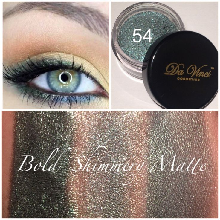Buy Wholesale Cosmetics with Da Vinci Cosmetics Mineral