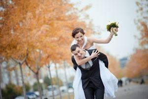 Fall 2013 wedding trend report #weddings #bridal