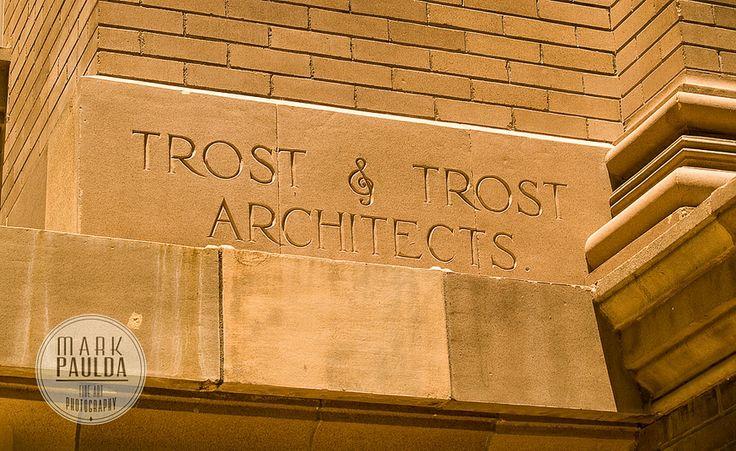 Henry Tost Architect