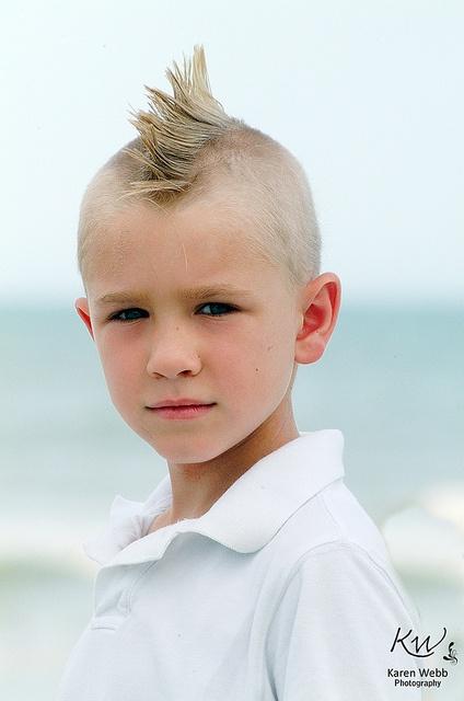 boys hairstyles