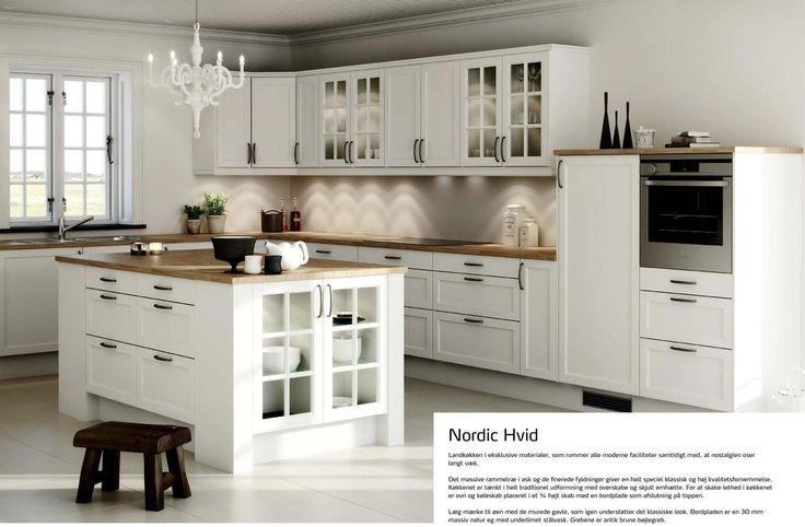#ClippedOnIssuu from Nettoline køkken katalog 2013