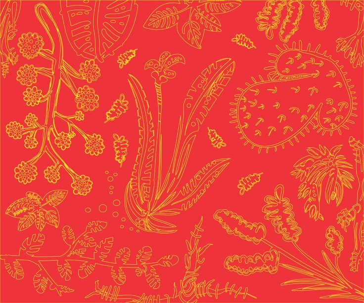 Background pattern - Illustreco