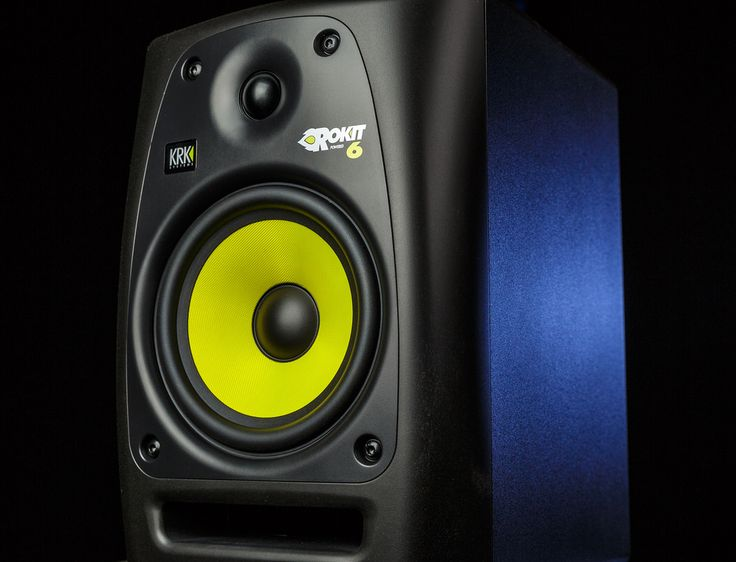 Goes without saying that monitor speakers are essential in any recording studio. To pick only five of the best studio monitors is not an easy job.