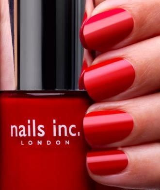 St. James by Nails Inc. | #EssentialBeautySwatches | BeautyBay.com
