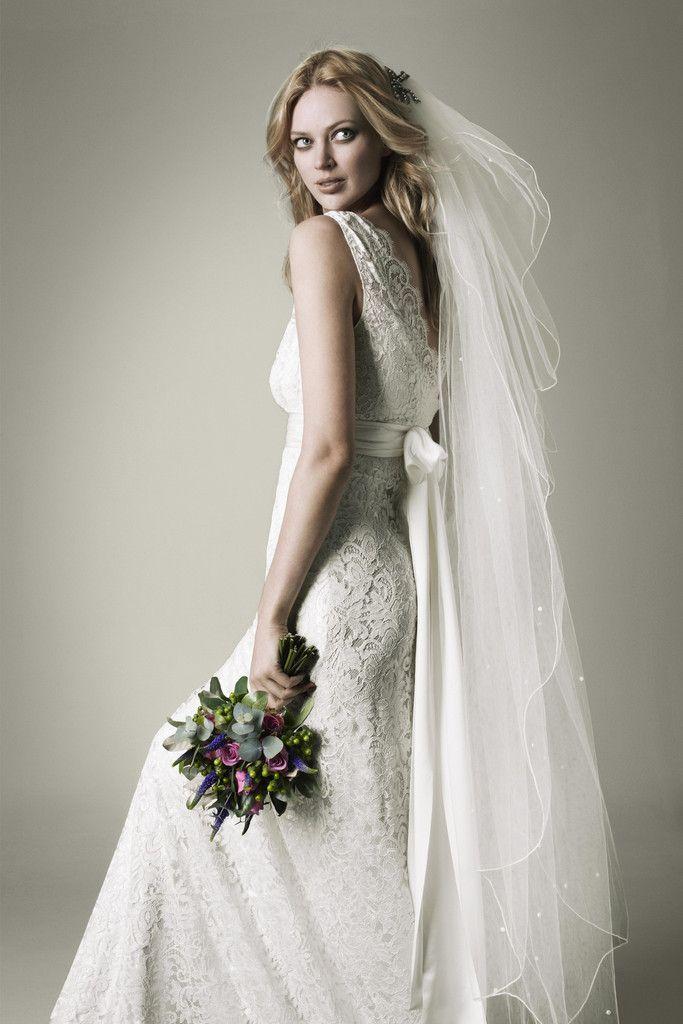 19 best Wedding Dresses images on Pinterest | Wedding dressses, Cute ...