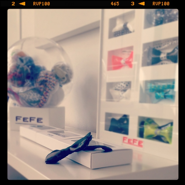 SHOWROOM ZAMBALDO - FEFE' PAPILLON