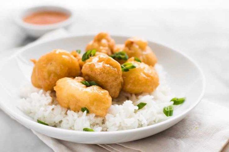 Pollo agridulce Thermomix, receta de origen chino pero que se ha impuesto como un plato que podemos comer casi a diario, muy fácil, rápido y sabroso