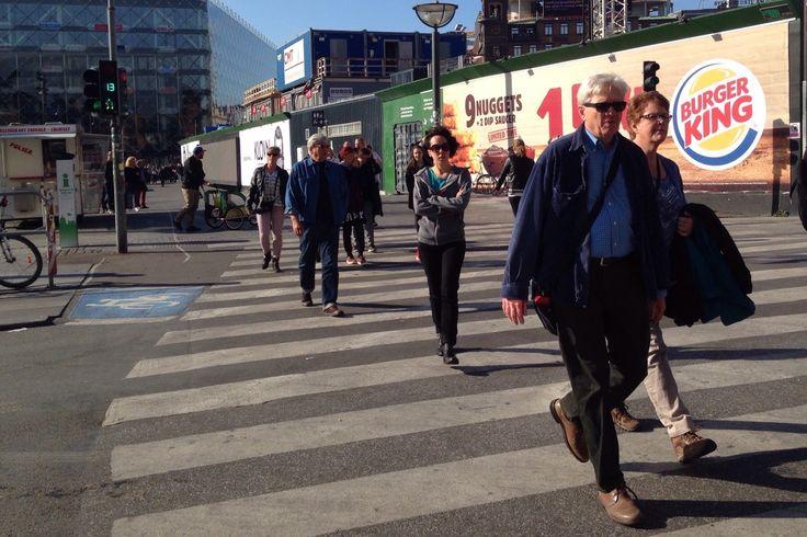 Copenhagen streetview